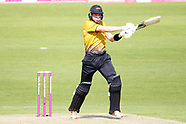 Leicestershire County Cricket Club v Durham County Cricket Club 310820