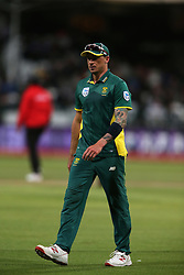 Dale Steyn of South Africa during the 5th ODI match between South Africa and Australia held at Newlands Stadium in Cape Town, South Africa on the 12th October  2016<br /> <br /> Photo by: Shaun Roy/ RealTime Images