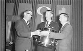 1965 Irish Shell & BP Presentation to Macra na Ferme