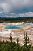 Yellowstone 2011