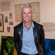 NLD/Amsterdam/20181003 - Koning opent tentoonstelling 1001 vrouwen in de 20ste eeuw, Ellie Lust
