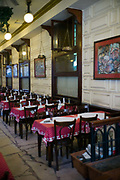 Cafe Riche, Cairo, Egypt