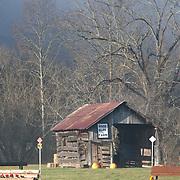 River Glen Fall Horse Trials