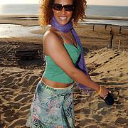 Beachclub Vroeger bestaat 1 jaar, Glennis Grace