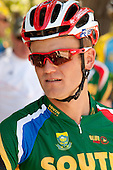 Burry Stander - African MTB Champs