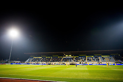 Stadion Domzale during football match between NK Domzale and NK Maribor in Round #14 of Prva liga Telekom Slovenije 2016/17, on October 28, 2017 in Sports park Domzale, Domzale, Slovenia. Photo by Ziga Zupan / Sportida