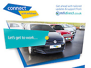 Stock shots and promotional images for Mfldirect the largest UK trade supplier of quality assured used vehicles.