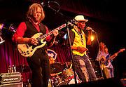 Royal Southern Brotherhood Band with Cyril Neville, Devon Allman & Charlie Wooton