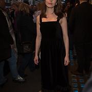 Ophelia Lovibond Arriver at the Quiz press night at Noel Coward Theatre, London, UK