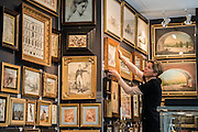 The Charles Plante Gallery - Winter Olympia Art & Antiques Fair- in its 25th year the fair plays host to 22,000 visitors who come to see over 30,000 pieces for sale from the 120 hand-picked dealers valued frpom £100-£1m.  The fair runs from 2-8 November 2015, opening with the Collector's Preview Reception on 2 November at 5pm..