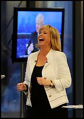 Sky News Presenter Anna Botting