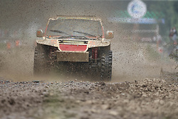 July 3, 2017 - Beijin, Beijin, China - Beijing, CHINA-July 3 2017: (EDITORIAL USE ONLY. CHINA OUT) The 12th China Offroad?Championship (COC) is held in Beijing, July 3rd, 2017. (Credit Image: © SIPA Asia via ZUMA Wire)