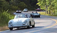 109  1959 Porsche 356 A Conv. D