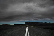 Reynisfjara, Iceland by Thomas Campbell