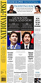 February 17, 2021 (CANADA): Front-page: Today's Newspapers In CANADA