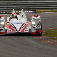 Jota Sport  Gibson 015S Nissan #38 driven by Simon Dolan / Mitch Evans / Harry Tincknell, WEC 6 Hours of Spa-Francorchamps 2015