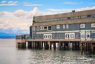 Seattle Waterfront - Seattle, WA