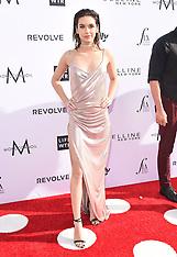 Annual Fashion LA Awards - 2 April 2017