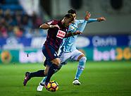 SD Eibar vs RC Celta de Vigo