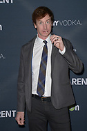 ROB HUEBEL at the premiere of Amazon's 'Transparent' season two at the Pacific Design Center in Los Angeles, California