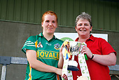 Meath v Roscommon - All-Ireland Camogie Junior Final 2008