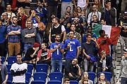 DESCRIZIONE : Berlino Berlin Eurobasket 2015 Group B Germany Germania - Italia Italy<br /> GIOCATORE : Tifosi Pubblico Spettatori<br /> CATEGORIA : Tifosi Pubblico Spettatori<br /> SQUADRA : Italia Italy<br /> EVENTO : Eurobasket 2015 Group B<br /> GARA : Germany Italy - Germania Italia<br /> DATA : 09/09/2015<br /> SPORT : Pallacanestro<br /> AUTORE : Agenzia Ciamillo-Castoria/GiulioCiamillo