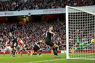 Arsenal v Burnley 011114