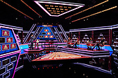 """August 25, 2021 - USA: ABC's """"The 100,00 Pyramid"""" - Episode: 511"""