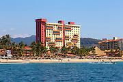 InterContinental Presidente Ixtapa Resort, Ixtapa, Beach, Hotel, Resort  Zihuataneo, Guerrero, Mexico