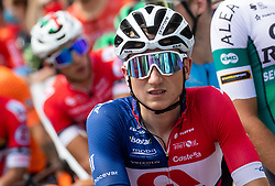 Kristijan HOCEVAR of ADRIA MOBIL during 1st Stage of 27th Tour of Slovenia 2021 cycling race between Ptuj and Rogaska Slatina (151,5 km), on June 9, 2021 in Slovenia. Photo by Vid Ponikvar / Sportida