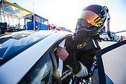 July 10-13, 2014: Canadian Tire Motorsport Park. #80 Lee Carpentier, Mitchum Motorsports, Lamborghini of Palm Beach
