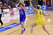 DESCRIZIONE : Caorle Amichevole Pre Eurobasket 2015 Nazionale Italiana Femminile Senior Italia Australia Italy Australia<br /> GIOCATORE : Kathrin Ress<br /> CATEGORIA : passaggio<br /> SQUADRA : Italia Italy<br /> EVENTO : Amichevole Pre Eurobasket 2015 Nazionale Italiana Femminile Senior<br /> GARA : Italia Australia Italy Australia<br /> DATA : 30/05/2015<br /> SPORT : Pallacanestro<br /> AUTORE : Agenzia Ciamillo-Castoria/GiulioCiamillo<br /> Galleria : Nazionale Italiana Femminile Senior<br /> Fotonotizia : Caorle Amichevole Pre Eurobasket 2015 Nazionale Italiana Femminile Senior Italia Australia Italy Australia<br /> Predefinita :