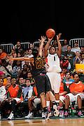 2009 Miami Hurricanes Women's Basketball vs Maryland