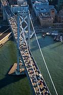 BAY BRIDGE (AERIAL)