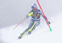 Alexis Pinturault (FRA) during 1st run of Men's Slalom race of FIS Alpine Ski World Cup 57th Vitranc Cup 2018, on March 4, 2018 in Kranjska Gora, Slovenia. Photo by Urban Meglič / Sportida