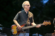 Johnny Sansone at the South Mountain Blues Fest 2014