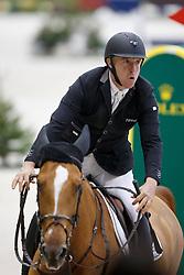Bost Roger Yves, (FRA), Sydney Une Prince<br /> Credit Suisse Grand Prix<br /> Genève 2015<br /> © Hippo Foto - Dirk Caremans<br /> 10/12/15