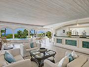 Sugar Hill reception area, St. James, Barbados