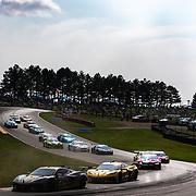 IMSA Mid Ohio Sportcar Challenge 2020