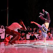 Breakdancers, Bamboozle 2011