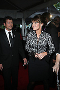 4 May 2010- New York, New York- l to r: Todd Palin and Sarah Palin at Time 100 Gala celebrating the 100 Most Influential People in the World held at The Time Warner Center on  May 4, 2010 in New York City.