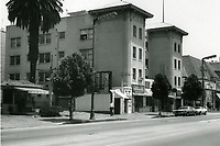 1973 Hillview Apts. On Hollywood Blvd.