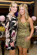 Elinor O Callaghan, Knocknacarra, Victoria Hurney, Moycullen,.at the Take Me Out for Cancer Care West in the Sathill Hotel, Galway . Photo:Andrew Downes.