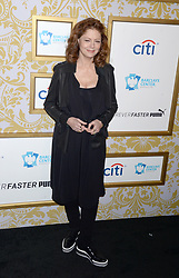 Susan Sarandon attending Roc Nation's The Brunch at One World Trade Center in New York City, NY, USA, on January 27, 2018. Photo by Dennis van Tine/ABACAPRESS.COM