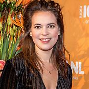 NLD/Amsterdam/20180220 - 100% NL Awards 2018,  Rachèl Louise