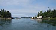 7/3/2013<br /> Entrance to The Basin, Vinalhaven, Maine