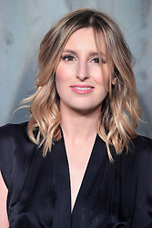 Laura Carmichael attending the Lost in Space event to celebrate the 60th anniversary of the OMEGA Speedmaster held in the Turbine Hall, Tate Modern, 25 Sumner Street, Bankside, London. PRESS ASSOCIATION Photo. Picture date: Wednesday 26 April  2017. Photo credit should read: Ian West/PA Wire