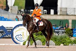 Smolders Harrie, NED, Don VHP Z<br /> World Equestrian Games - Tryon 2018<br /> © Hippo Foto - Dirk Caremans<br /> 20/09/2018