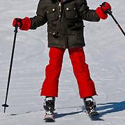 AUD/Lech/20110219 - Fotosessie Nederlandse Koninklijke Familie 2011 op wintersport in Lech, Claus Casimir