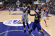 DESCRIZIONE : Eurolega Euroleague 2015/16 Group D Dinamo Banco di Sardegna Sassari - Maccabi Fox Tel Aviv<br /> GIOCATORE : Jarvis Varnado<br /> CATEGORIA : Rimbalzo Fallo<br /> SQUADRA : Dinamo Banco di Sardegna Sassari<br /> EVENTO : Eurolega Euroleague 2015/2016<br /> GARA : Dinamo Banco di Sardegna Sassari - Maccabi Fox Tel Aviv<br /> DATA : 03/12/2015<br /> SPORT : Pallacanestro <br /> AUTORE : Agenzia Ciamillo-Castoria/L.Canu